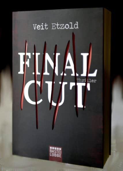 Final Cut bei Olympia