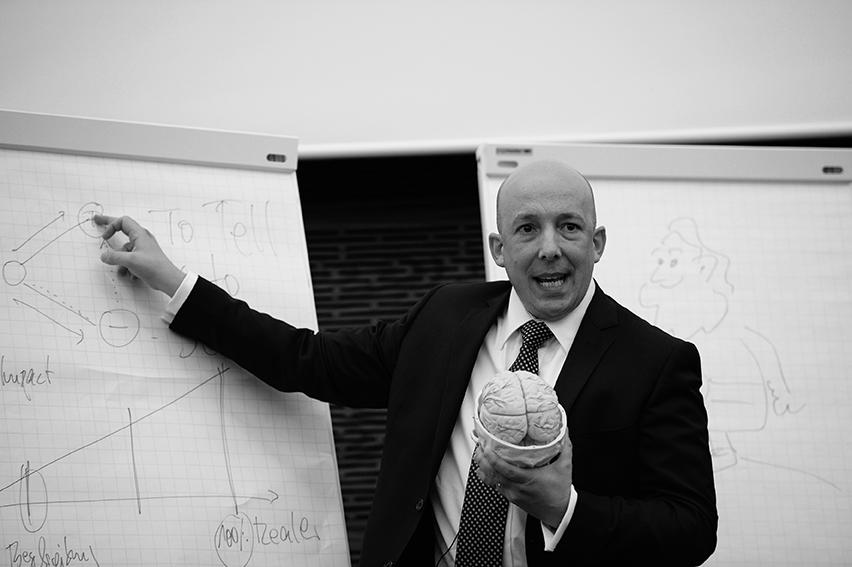 Storytelling für Frauen mit Prof. Dr. Veit Etzold –  Seminar am 20. März 2015 im Adlon in Berlin!