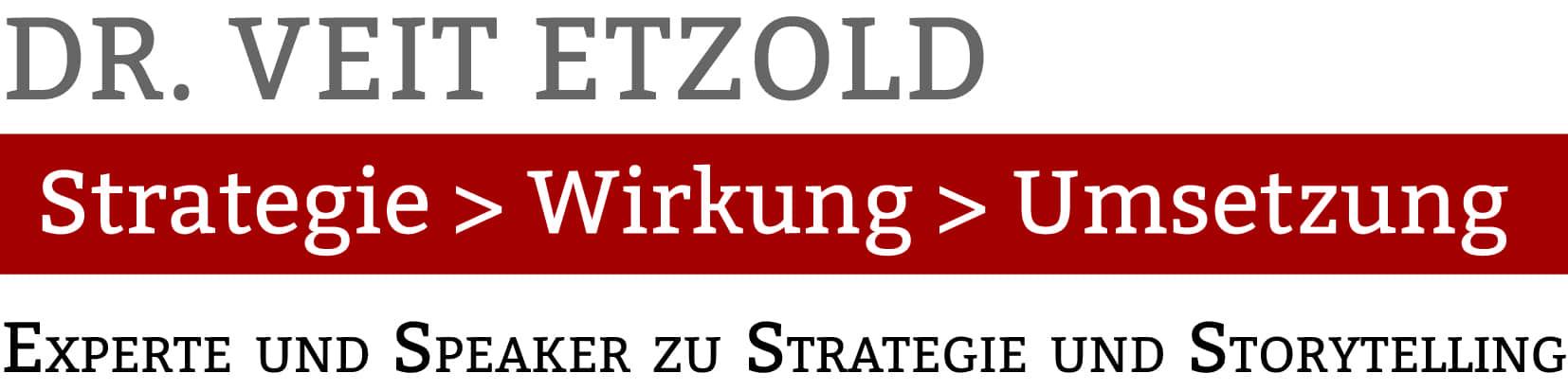 Partner Training für große Strategieberatung