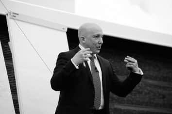 Keynotes and workshops – Organizational Based Storytelling