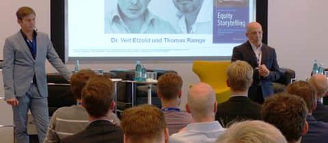 Equity Storytelling bei KPMG