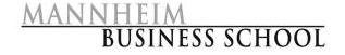 Storytelling Seminar Mannheim Business School