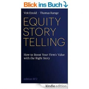 Equity Storytelling now available in English