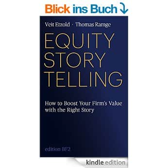Equity Storytelling now available in English!