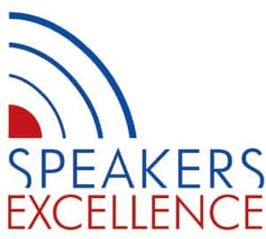 Speakers-Excellence-Logo