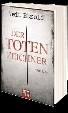 Die Schöne und er liest - Thriller Event mit Saskia und Veit Etzold