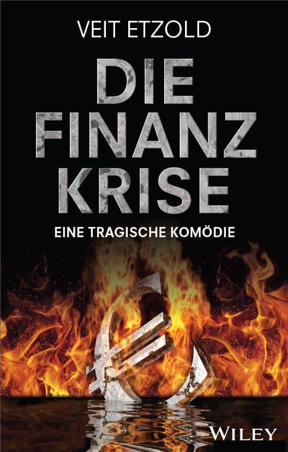Öffentlicher Vortrag zur Story der Finanzkrise, Leipziger Buchmesse