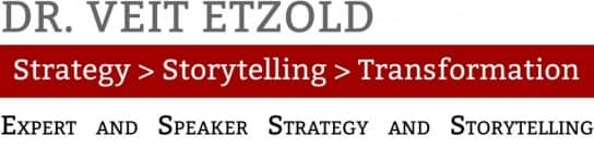 Storytelling Seminar in Berlin