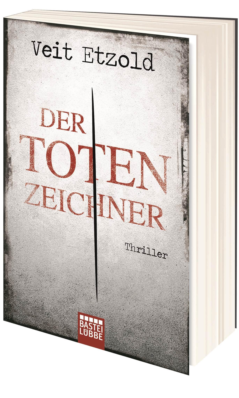 Totenzeichner Event, die Schöne und er liest mit Saskia und Veit Etzold
