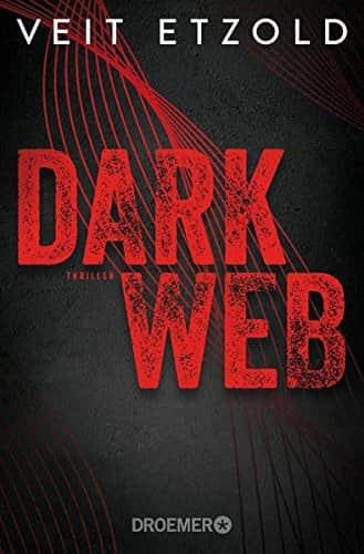 Lesung DARK WEB und moderiertes Gespräch inklusive Signieren (Moderation: Volker Stephan)