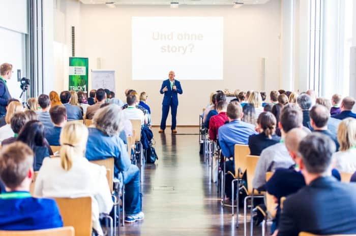 Vorträge + Seminare – Vortrag: Digital Storytelling