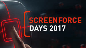 Screenforce Days 2017 – Der Media-Event des Jahres mit Speaker Dr. Veit Etzold