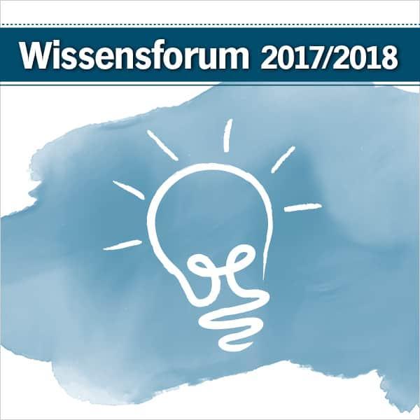 Wissensforum 2018 in der Continental Arena Regensburg: NEUER TERMIN Veit Etzold Vortrag Aufmerksamkeitsgewinn & Storytelling