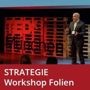 Strategie: Workshop Folien