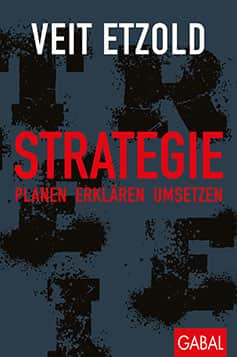 Keynote Speaker Veit Etzold Strategie