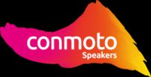 Keynote Speaker - conmoto speakers