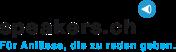 Keynote Speaker - speakers.ch