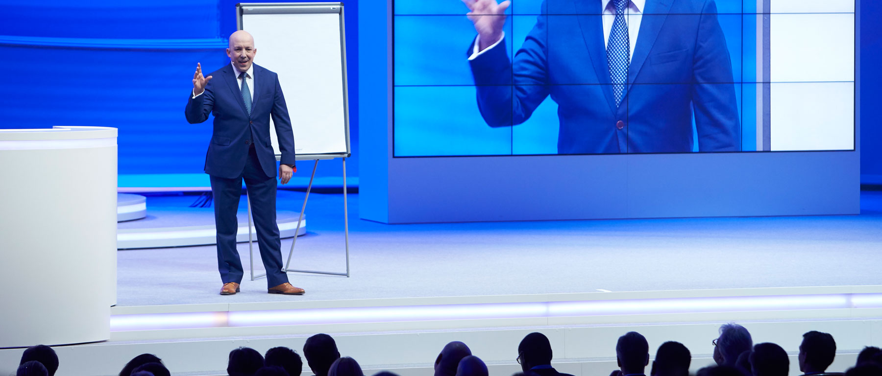 Keynote Speaker - Veit Etzold