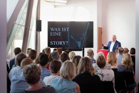 EQUITY STORYTELLING: mit der Equity Story den Unternehmenswert steigern