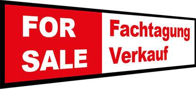 """8. Verkaufstagung FOR SALE in Velden am Wörthersee – Abschluss Keynote """"Storytelling im Verkauf"""""""
