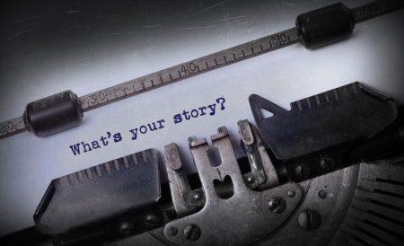Virtual Storytelling Crashkurs in Zeiten von Corona