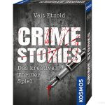 Crime Stories Review