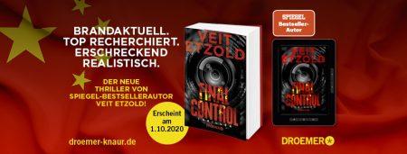 Final Control im Handelsblatt