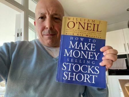 Short Selling  gar nicht so einfach