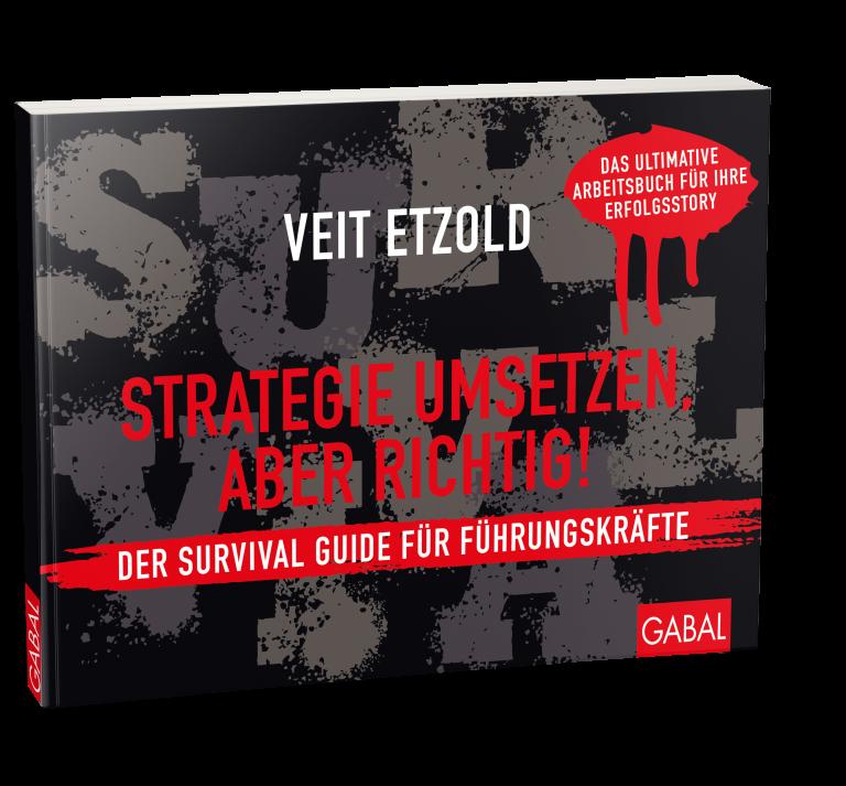 Strategie umsetzen – aber richtig !